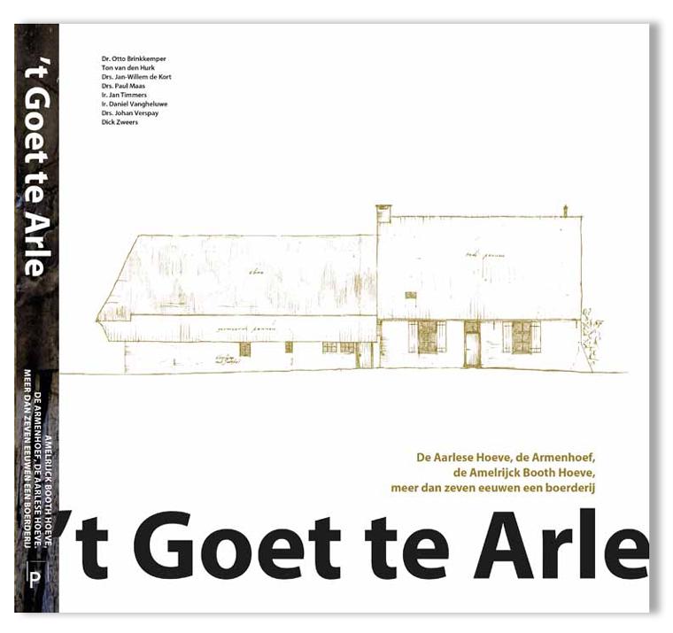 't Goet in Arle.