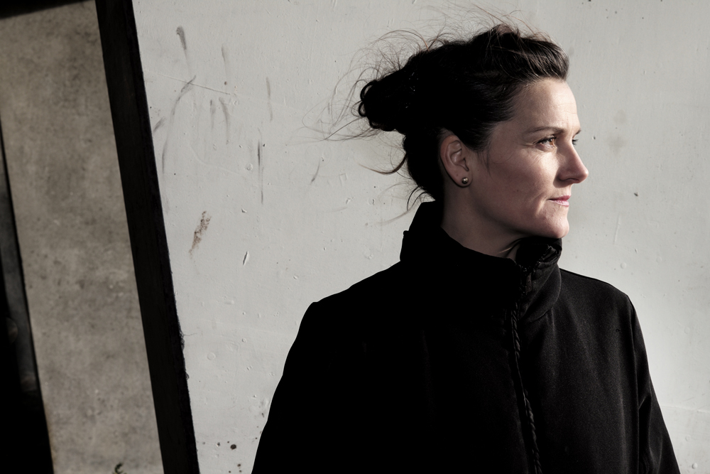 Anja Reinhardt. foto Gemma van der Heyden