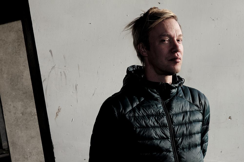 Yuri Bongers. foto Gemma van der Heyden