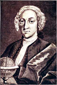 Jacob Roggeveen.