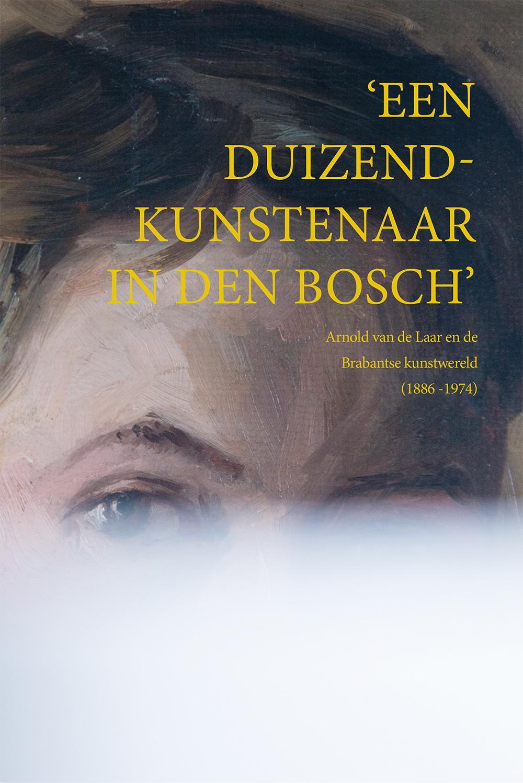 Duizend kunstenaar in Den Bosch