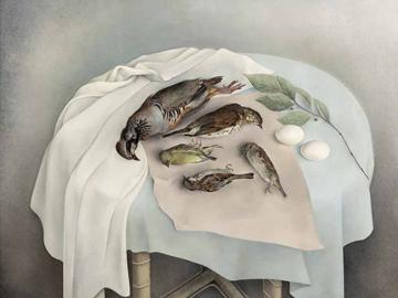 Boek Mieke Rijnders Over Realisme In Het Interbellum Geeft