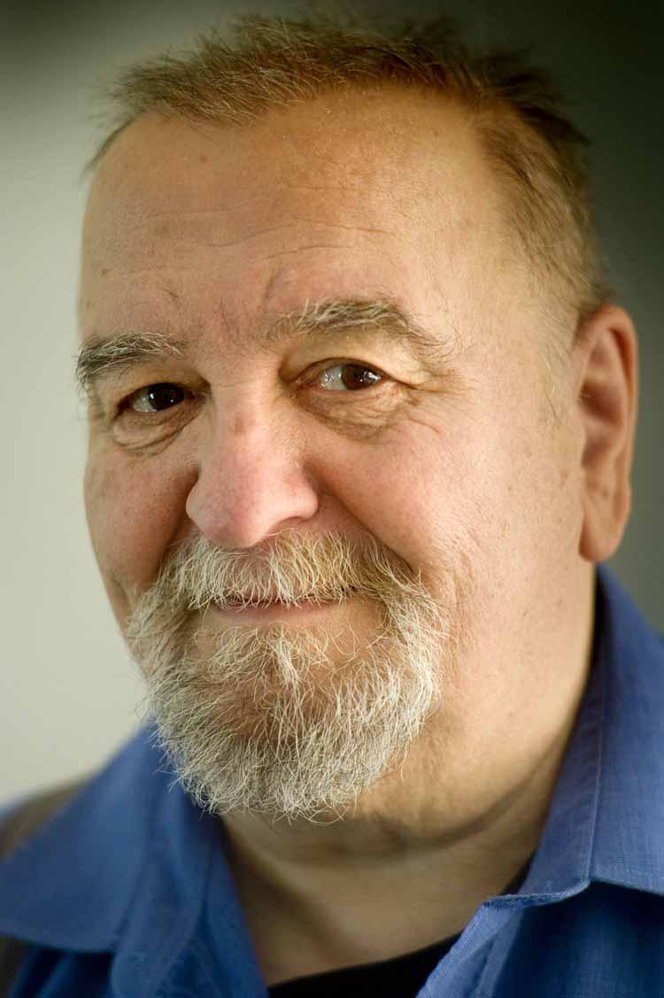 Jan Smeets. Foto Piet den Blanken
