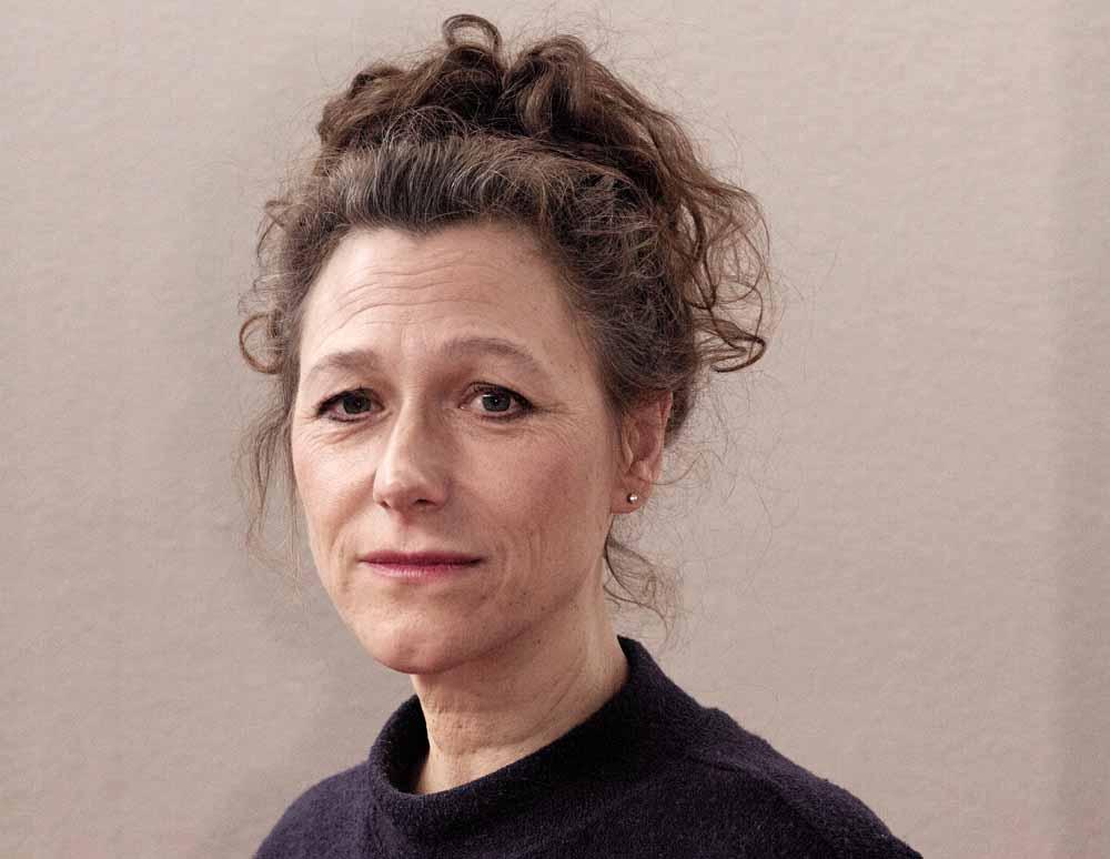 Heleen Volman, artistiek leidster van DansBrabant. Foto Gemma van der Heyden