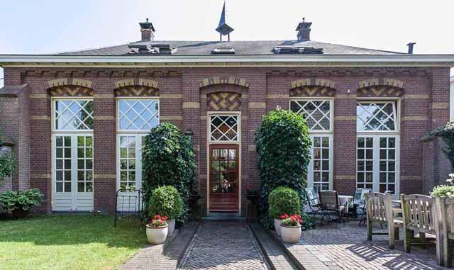 38fe637cd89 Wonen in iconen: Chillen in de Latijnse school in Uden | Brabant Cultureel