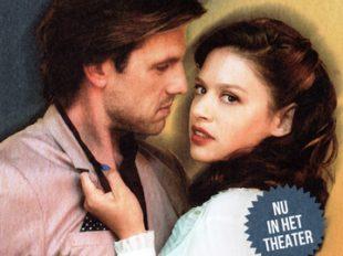 Cyrano dating agentschap Recap